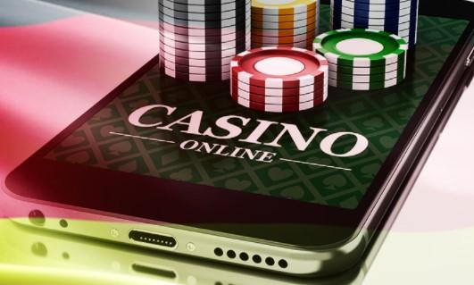 Casino Online – Uudet nettikasinot teknologiat