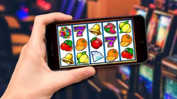 Crazy Slots – Viehätys ja vetovoima online-pelaajille